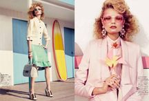 Pastels / by This Modern Romance