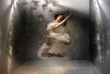 Themed - Dance / by Kenda McNeil