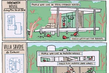 Architecture Humor / by Katie Kangas