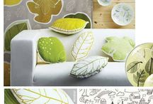 Inspiration ::: DIY's  / by LIFESTYLE REMIX with Rebecca Gitana