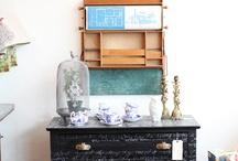 Furniture I Love / by Mandie Morris/ Altar'd