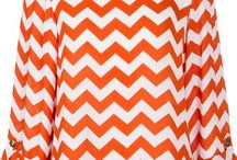 2014 Game Day Looks / New 2014 outfits for game day! / by University Co-op