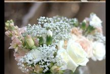 Wedding ideas  / by Shannon Vanover-Abshire