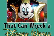 Disney vacation / by Ann Sloan