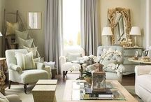 Dream House Ideas / by Samantha Berg