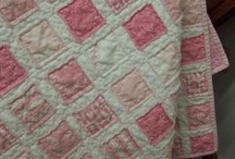 Quilts / by Mary Reinhardt