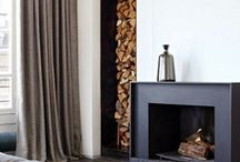 Fireplace / by Pelle Lundquist