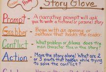 Writing - 3rd Grade / by Stephanie Krahn