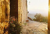 Beautiful places / by Lorena González