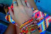 Accessorized me! / by Brenda Montes
