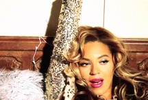 Lights camera action / Channeling my inner Beyonce for my birthday photoshoot with my friends. / by B L