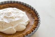 Recipes - Pies / by Tusa Clark