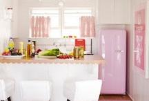 Kitchen Inspiration / by Kat