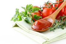 Marinades & Seasonings / Check out these great flavoring additions to your next meal! / by Farmers' Almanac
