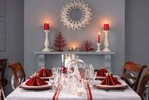 Decorating / by Lenora Castillo