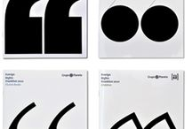 Design Elements / by Anchel-Typo Knott-Craig
