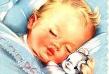 baby love / by Cindy Hertz