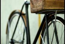 | BICYCLES | / by Carmen Navarro