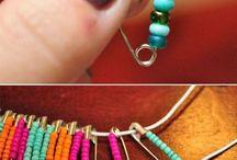 Jewelry / by Lori Franco