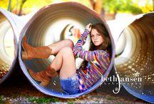 Teens/ adults shots / by Virginia Martinez