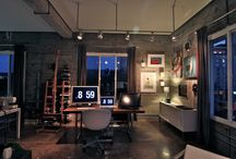 Workspaces / by Juan Polo