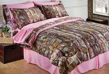 Bedroom idea's / by Kristen Mize