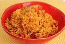 Recipes Mexican / by Lori Harach