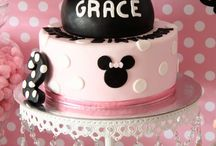 Future Birthday Parties?? / by Kristin Byrum