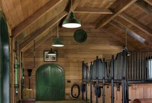 Next barn ideas / by Ronda Forgette
