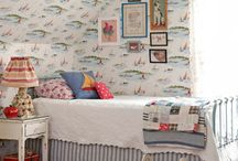 Kids rooms / by Janice Jackson