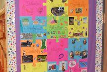 bulletin boards / by Elizabeth Hartwell