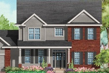 Home Plans / by Veridian Homes