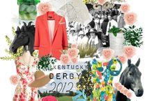 Kentucky Derby / by Becki Borth
