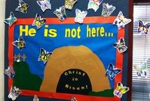 Ideas for my preschool class =) / by Katie Morgan