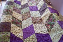Stitchery Magic / by Susan Lindquist
