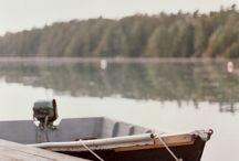 At The Lake / by Natasa V