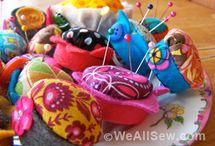 Craft Ideas / by Karen Scott