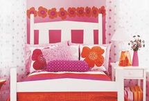 Girl's room / by Susan Brook