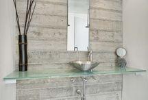 Bathroom / by Roxann Dyess