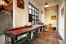 Home and Design / by Bob Goad