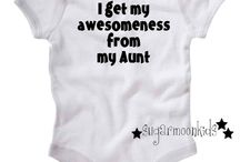 Aunt Bailey / by Bailey Blankenship