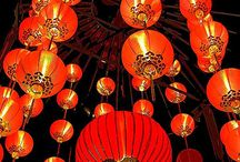 chinese style / by Ann miao