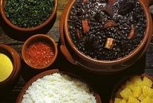 Brazilian Food / by Brazi Bites