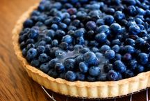 Pies/Tarts / by Barbara Acee