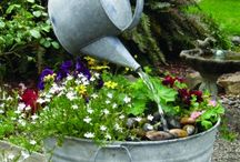 Garden And Stuff / by Jelene Timmins