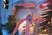 christmas ideas / by Brenda Barrett Pierce