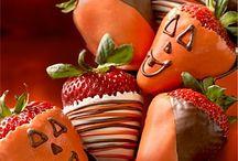 Halloween Treats!! / by Nisha LaKeya