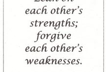 Quotes / by Marsha Lindsey Morris