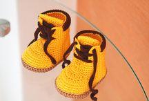 Crochet / by Marianne Asselman
