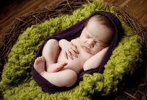 NOVA, DC, MD Baby Photographers / by C Lee